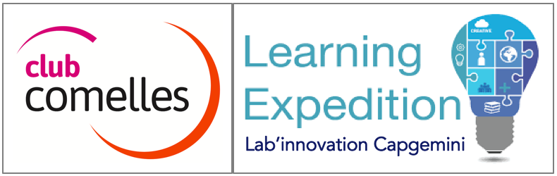 ClubComelles | learning expedition