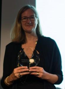Trophée-AL.Beatrix Communicante de l'année