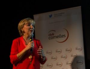 Trophées-Prise parole MC.Lanne